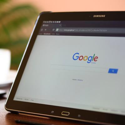 google-suchmaschinenmarketing